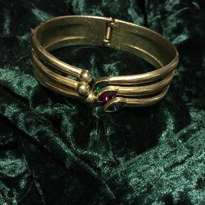 Jewelry - UNIQUE Vintage bracelet!!!